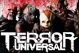Terror Universal - Dig You A Hole