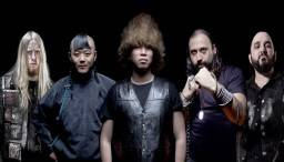 Tengger Cavalry - Cian Bi (Fight Your Darkness)