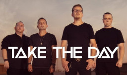 Take The Day - Save Me Now