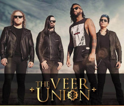 The Veer Union - Save Yourself