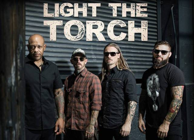 Light The Torch - Die Alone