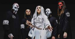 Lacuna Coil - Blood, Tears, Dust (live)
