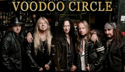 Voodoo Circle - Higher Love