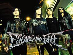 Escape The Fate - Empire (lyric)